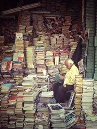 czytając książki księgowe