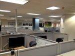 biurka w korporacji