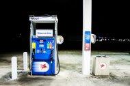 stacja gazowa