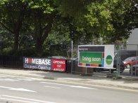 banery reklamowe w mieście