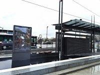 billboard przeznaczony na reklamę